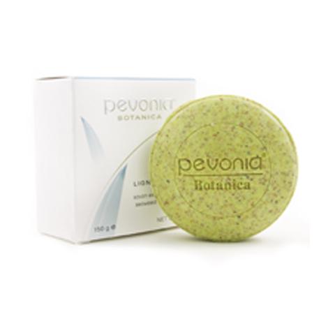 Pevonia Nymphea Seaweed Exfoliating Soap