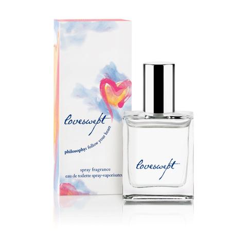 Philosophy Loveswept Fragrance