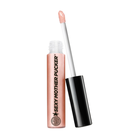 Soap and Glory Super-Colour Sexy Mother Pucker Lip Plumping Gloss - Candy Gloss
