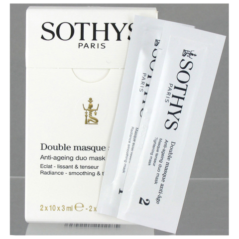 Sothys Anti-Age Duo Mask