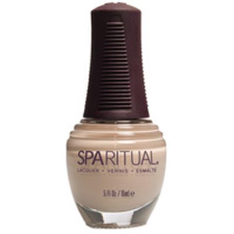 SpaRitual Nail Lacquer - Uncomplicated