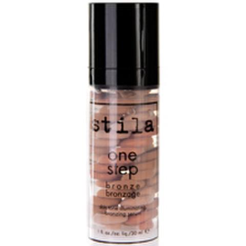 Stila One Step Bronze