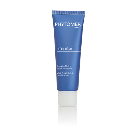 Phytomer Oléocrème Ultra Moisturing Hand Cream 50ml
