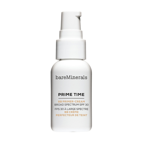 bareMinerals Prime Time BB Primer-Cream Daily Defense Broad Spectrum SPF30 - Light