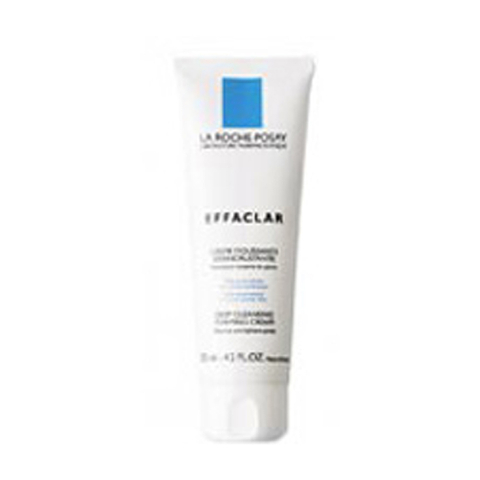 La Roche Posay Effaclar Deep Cleansing Foaming Cleanser