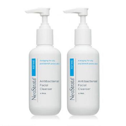NeoStrata Antibacterial Facial Cleanser Duo