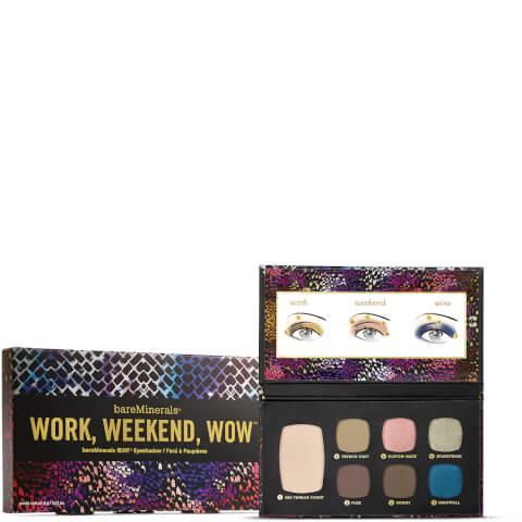 bareMinerals Work Weekend Wow Ready Eyeshadow