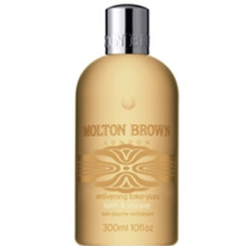 Molton Brown Japanese Orange Body Wash