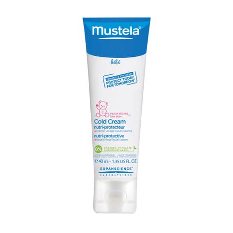 Mustela Cold Cream Nutri Protective
