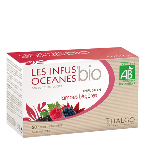 Thalgo Light Legs Infusion Tea