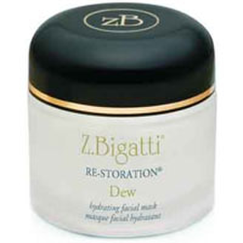 Z. Bigatti Re-Storation Dew- Hydrating Facial Mask