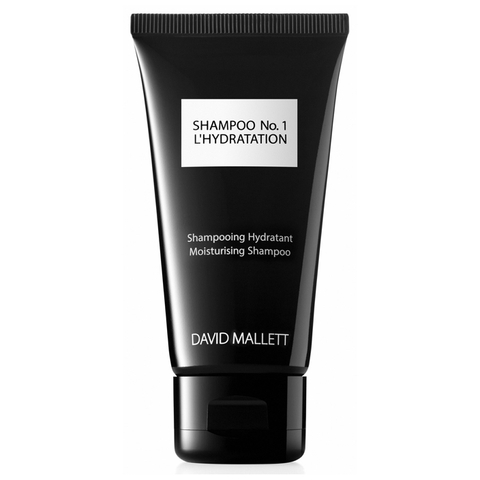 David Mallett No.1 Shampoo L'Hydration (50ml)