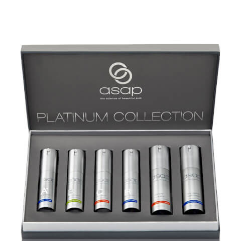 asap Platinum Collection - Limited Edition (Worth $326)