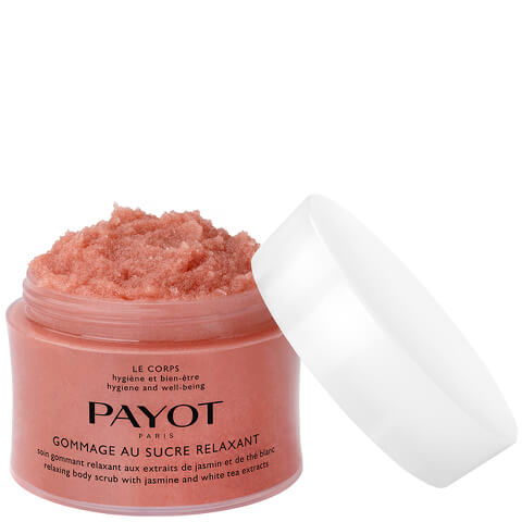 PAYOT Gommage Relaxant ( body Exfoliant)