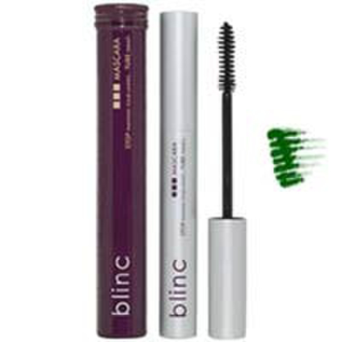 Blinc Mascara Dark Green