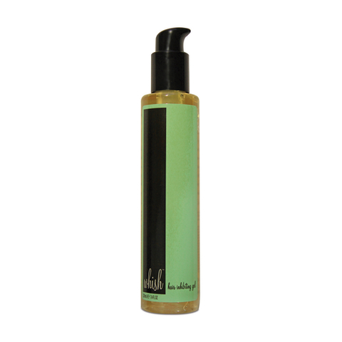 Whish Lemongrass Shave Savour Hair Inhibiting Gel