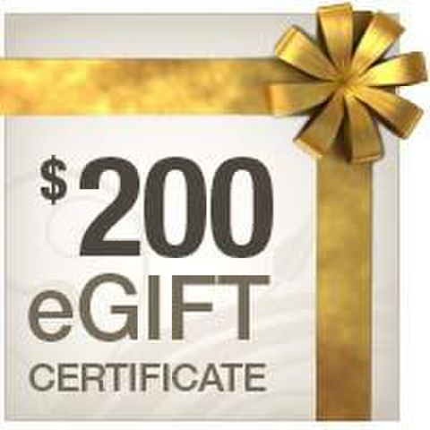SkinStore.com eGift Certificate $200