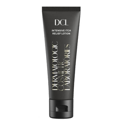 DCL Intensive Itch Relief Lotion