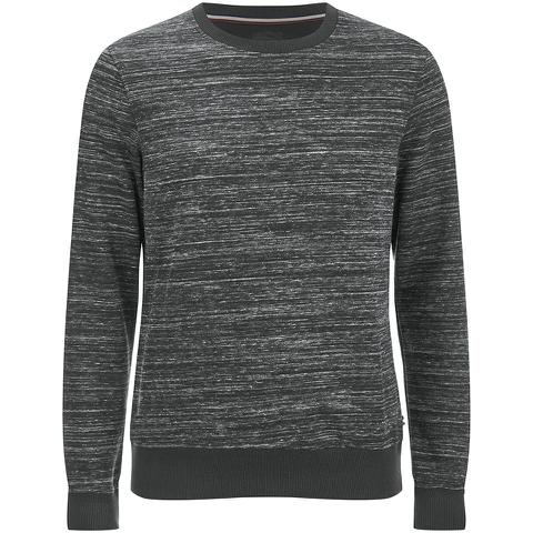 Produkt Men's Crew Neck Sweatshirt - Dark Grey Melange