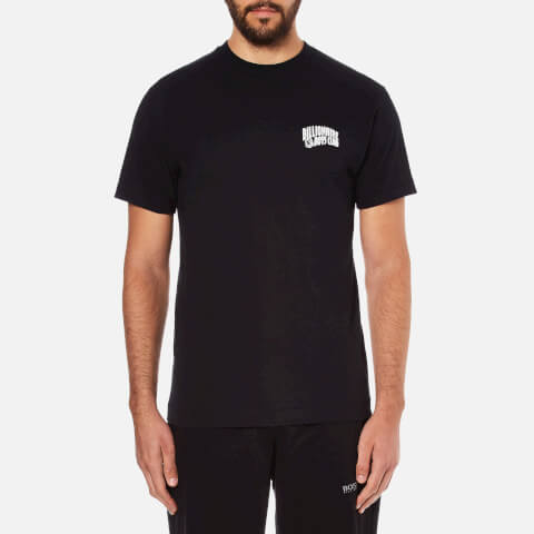 Billionaire Boys Club Men's Small Arch Logo Short Sleeve T-Shirt - Black