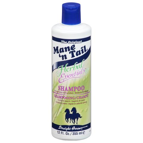 Mane 'n Tail Herbal Essentials Shampoo 355ml