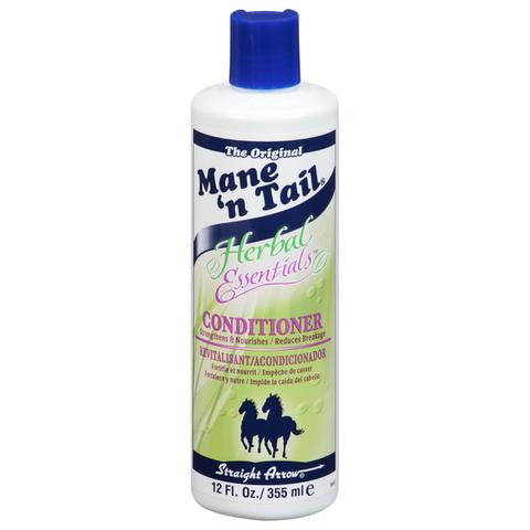 Mane 'n Tail Herbal Essentials Conditioner 355ml