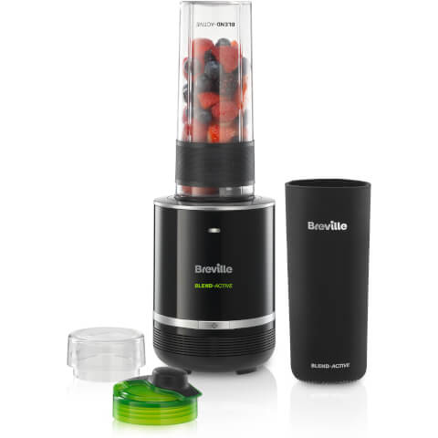 Breville Active Pro Blender - Black