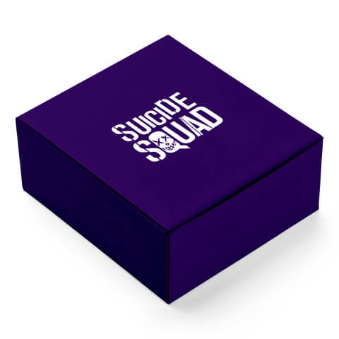 Suicide Squad Überraschungsbox