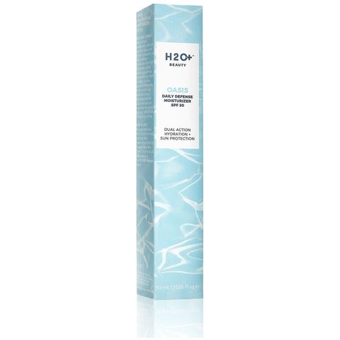 H2O+ Beauty Oasis Daily Defense Moisturiser SPF 30 1.7 Oz