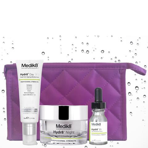 Medik8 Hydration Pack (Worth $287.5)