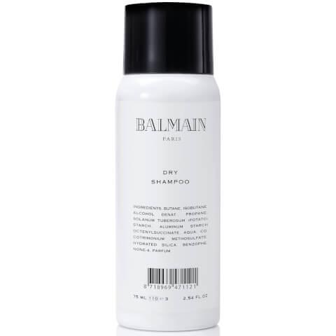 Balmain Hair Travel Size Dry Shampoo (75ml)