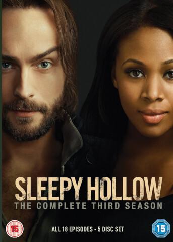Sleepy Hollow - Season 3