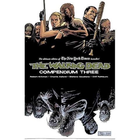 The Walking Dead: Compendium - Volume 3 Graphic Novel