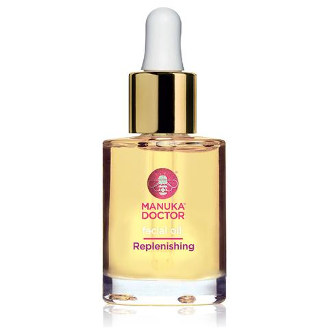 Manuka Doctor Replenishing Facial Oil 25ml