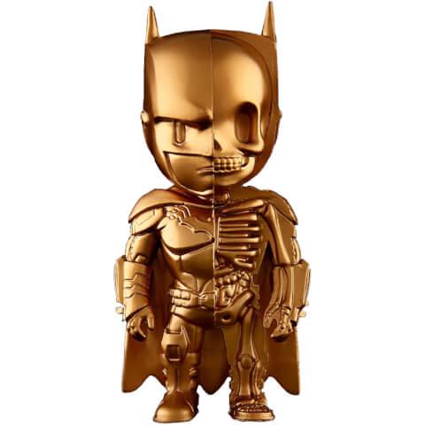 DC Comics XXRAY Wave 1 Batman Figure - Copper Exclusive