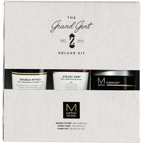 Paul Mitchell Mitch The Grand Gent Gift Set