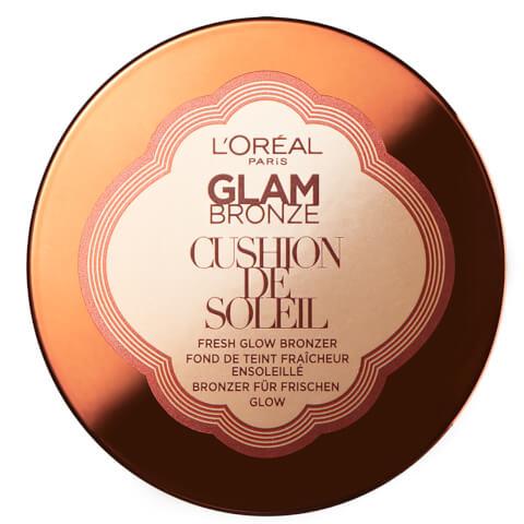 L'Oréal Paris Glam Bronze - Cushion Soleil