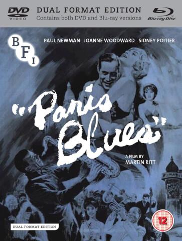 Paris Blues (Dual Format)