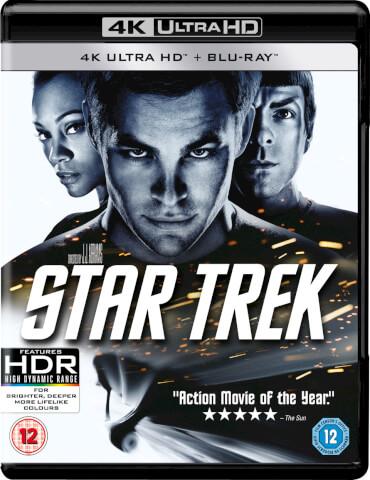 Star Trek - 4K Ultra HD