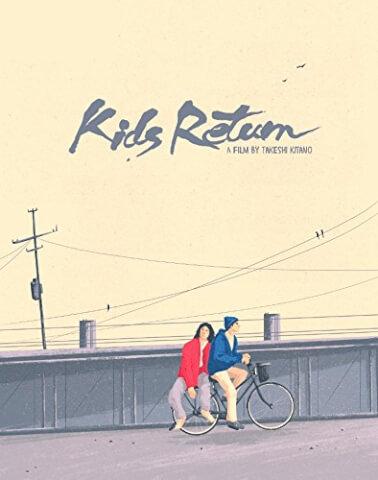 Kids Return