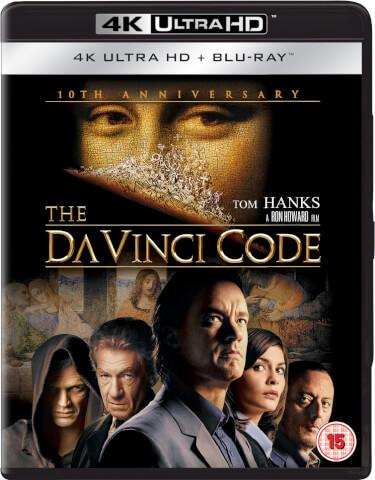 Da Vinci Code 10th Anniversary (Includes UltraViolet Copy)