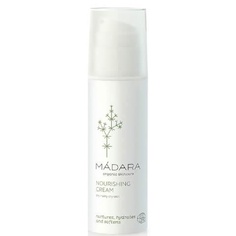 MÁDARA Nourishing Cream 150ml