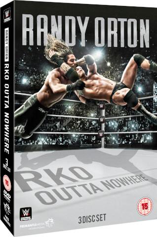 WWE: Randy Orton - Rko Outta Nowhere