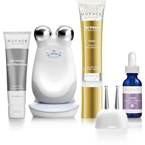 NuFace Haute Contour Facial Toning Gift Set (Worth $597)