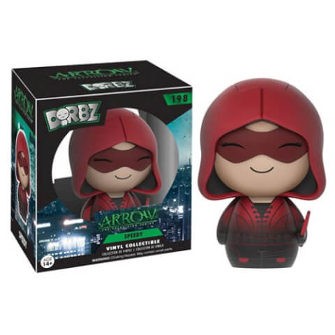 Arrow Dorbz Vinyl Figure