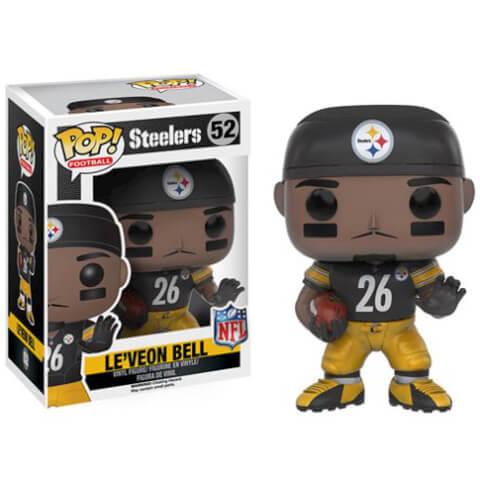 NFL Le'Veon Bell Wave 3 Pop! Vinyl Figure