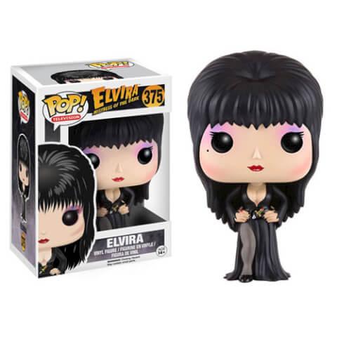 Elvira Pop! Vinyl Figure