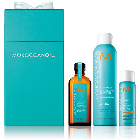 Moroccanoil Premium Style Set