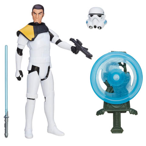Star Wars: Rogue One Kanan Jarrus Stormtrooper Action Figure