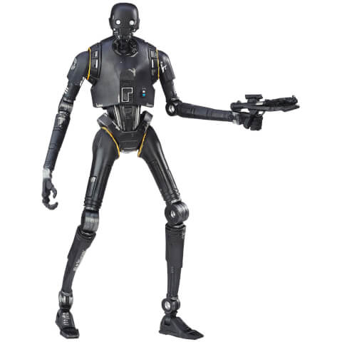 Star Wars: Rogue One The Black Series K-2S0 Action Figure